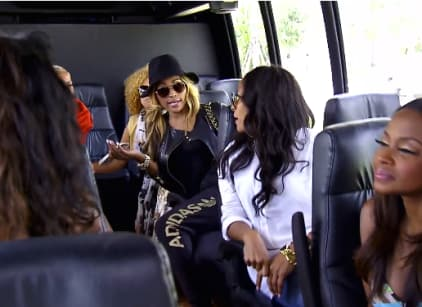 Watch The Real Housewives of Atlanta Season 8 Episode 6 Online