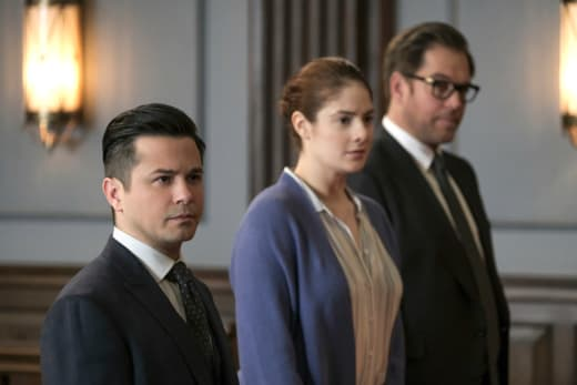 Awaiting The Verdict - Bull Season 2 Episode 18