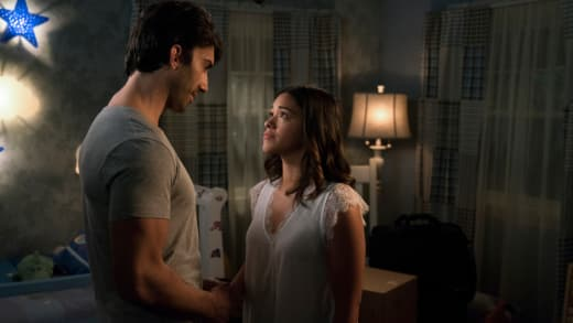 Making Decisions - Jane the Virgin