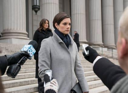 Watch Law & Order: SVU Season 18 Episode 14 Online
