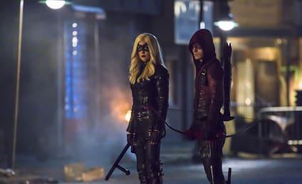 Arrow Season 3 Episode 12 Review: Uprising