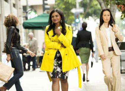 Watch The Mindy Project Season 2 Episode 22 Online