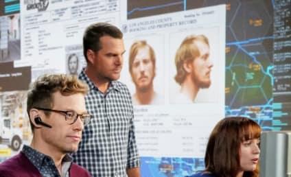 Watch NCIS: Los Angeles Online: Season 10 Episode 12