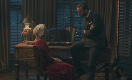 The Handmaid's Tale Season 1 Episode 5 Review: Faithful