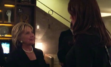 Hillary and Cait - I Am Cait
