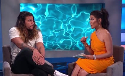 Big Brother: Julie Chen Grills Jack Matthews Over Racist Comments