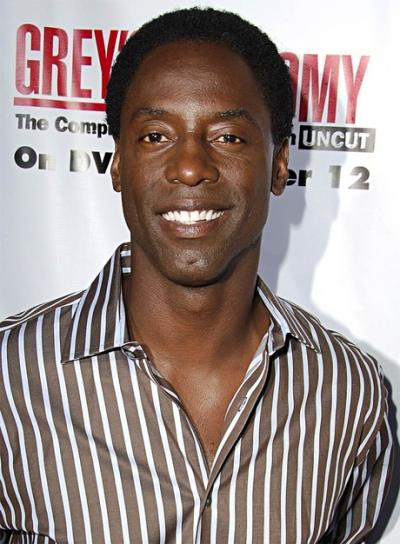 Isaiah Washington to Appear in Public Service Announcements For Gay Groups