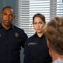 Checking Up on the Chief - Grey's Anatomy Season 15 Episode 23