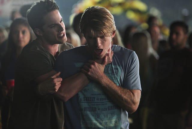 The Vampire Diaries Season 6 - TV Fanatic