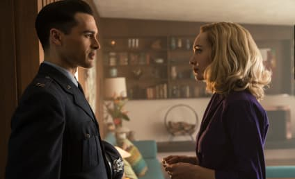 Project Blue Book Season 1 Episode 5 Review: Foo Fighters