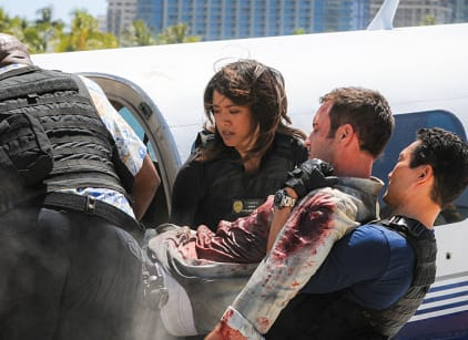 Watch Hawaii Five-0 Season 6 Episode 25 Online