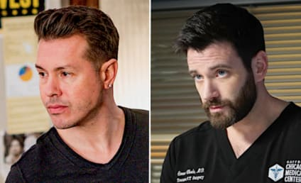 One Chicago Shakeup: Colin Donnell, Jon Seda Among Departures