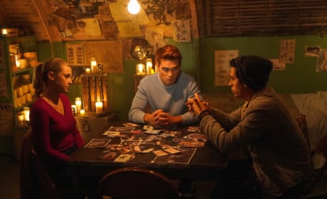 Master Plan - Riverdale Season 3 Episode 15