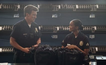 The Rookie Season 2 Episode 4 Review: Warriors and Guardians
