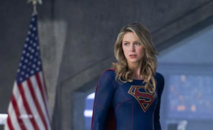 Supergirl Season 3 Episode 22 Review: Make It Reign