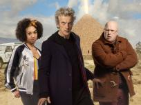 Doctor Who Season 10 Episode 8
