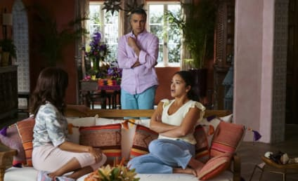 Jane the Virgin Season 5 Episode 5 Review: Chapter Eighty-Six