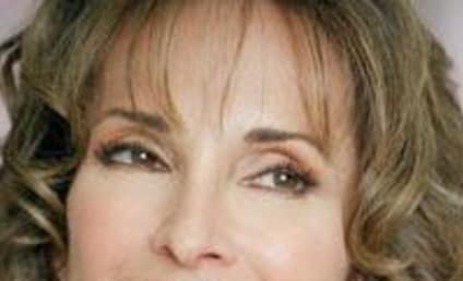 Susan Lucci Gives Thanks for Erica Kane