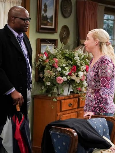 Becky's Plus One - The Conners Season 4 Episode 4