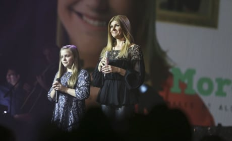 Mother and Daughter - Nashville Season 4 Episode 21