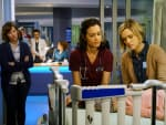 Whooping Cough - Chicago Med