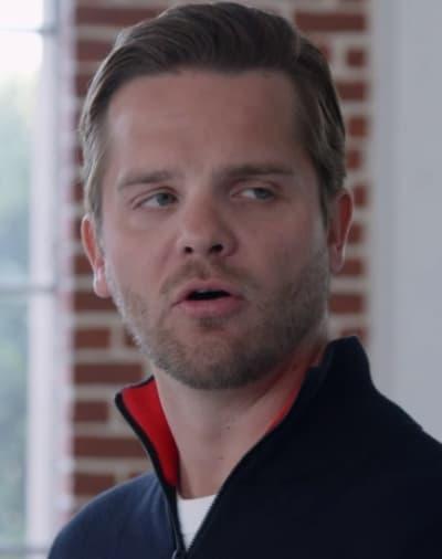 Evan Asserts His Authority - Tall - Good Trouble Season 1 Episode 11