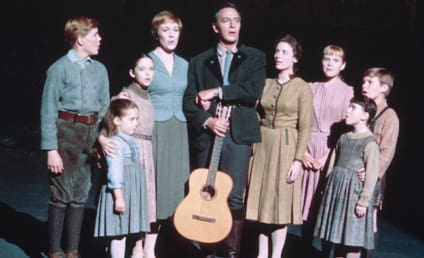 TV Ratings Report: Did Viewers Tune In For Sound of Music?