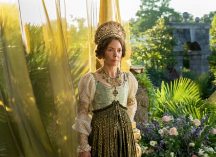 Watch The White Princess Season 1 Episode 3 Online