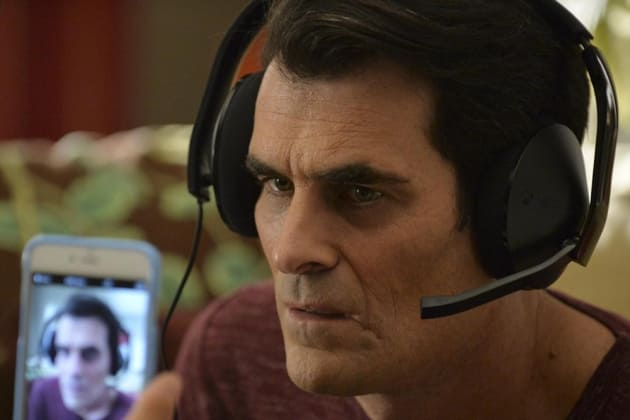 Phil as You've Never Seen Him Before - Modern Family Season 6 Episode 16