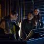 Raven, Echo, and Charmaine - The 100 Season 5 Episode 7
