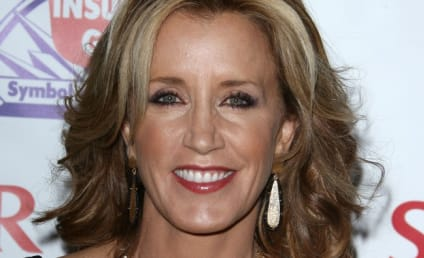 Felicity Huffman to Play Assassin on Fox Pilot