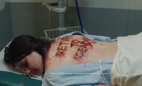 Little T Is Branded - Queen of the South Season 3 Episode 8