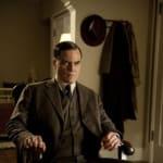 Michael Shannon as Agent Van Alden
