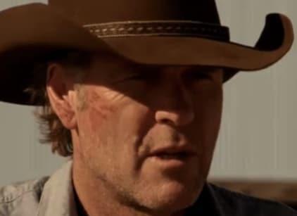 Watch Longmire Season 1 Episode 10 Online