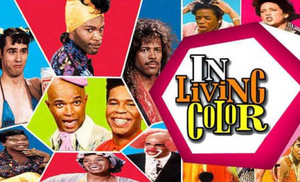 In Living Color: Returning to Fox!