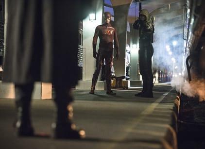 Watch Arrow Season 3 Episode 8 Online