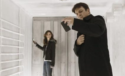 "Castle Review: ""Countdown"""
