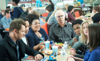NBC Announces Return Date for Community, New Spring Schedule