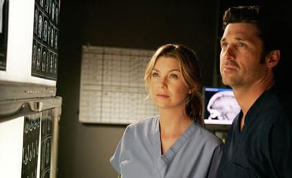 Grey's Anatomy Caption Contest CVI