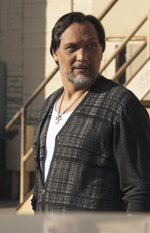 Nero is Back - Sons of Anarchy Season 7 Episode 1