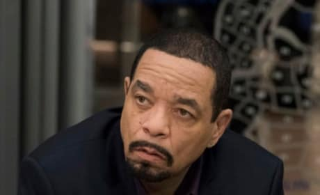 Ice-T as Odafin Tutuola - Law & Order: SVU Season 20 Episode 11