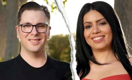 90 Day Fiance: Happily Ever After? Recap: Larissa Plots Colt's Demise!
