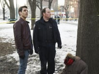 Rookie Blue Season 4 Episode 12