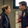 Eddie Offers Advice - Blue Bloods Season 9 Episode 11