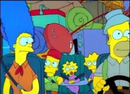 Watch The Simpsons Season 1 Episode 7 Online