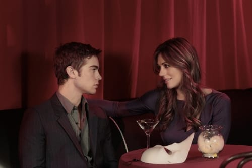 Nate and Diana Pic