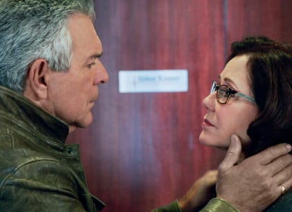Watch Major Crimes Season 6 Episode 7 Online