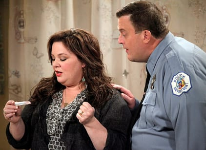 Watch Mike & Molly Season 3 Episode 8 Online