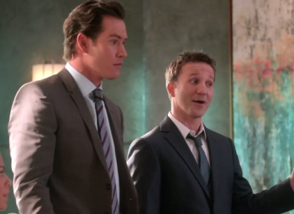 Watch Franklin & Bash Season 4 Episode 3 Online