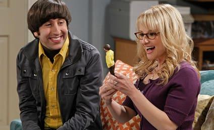 The Big Bang Theory Q&A: Simon Helberg on Fatherhood, Dungeons, Dragons and More!